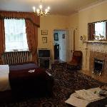 la nostra Camera da letto: Caledonian Room