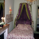 Photo of Sous le Baldaquin - Chambre d'Hotes