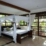 Foto de Anini Raka Resort & Spa