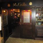 McGills