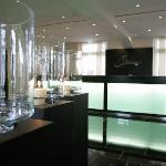 Gastronomy - Fleming's Hotel Frankfurt an der Neuen Borse, Frankfurt, Germany