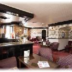 Foto van The County Hotel