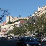 Innenstadt von Cagliari