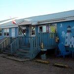 Harbour View Restaurant Foto