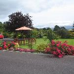 avondale house gardens