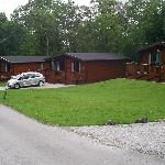 Woodlands Pine Lodges