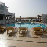Seaview Resort Dahab