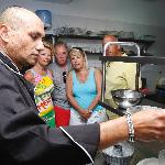 Charity Cookery School