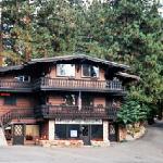 Classic Tahoe Charm