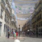 Foto de Ibis Malaga Centro Ciudad