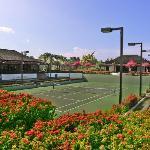 Mauna Lani Tennis Center
