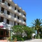Hotel Parco degli Aranci Foto