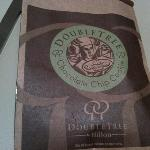 Doubletree Cookie Bag