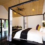 vedana lagoon bedroom