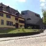 Bachhaus Eisenach