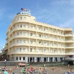 Hotel El Médano