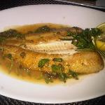 $56 Salty Dover Sole