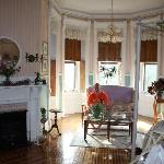 Foto de Reynolds Mansion Bed and Breakfast