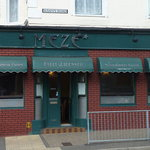 The Meze Restaurant