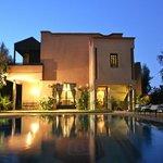 Villa ABALYA 24 Marrakech