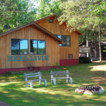 Lakefront Lodge