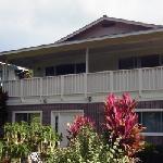 Aloha Beach Vacation Rentals Foto