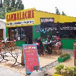 Cambalache, comidas y bebidas de argentina