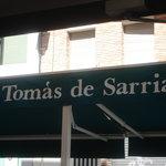 Bar Tomas