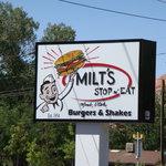 Foto de Milt's Stop & Eat
