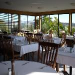Whale Motor Inn Restaurant - Spectacular waterviews