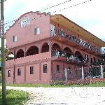This is the place to stay, when in western Belize.