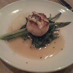 Scallops (Sample portion)
