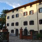 Stunning Palazzo