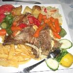 Lamb special for 2