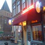 Dont go here!! Restaurant Guadalupe 92 Prins Hendrikkade Amsterdam