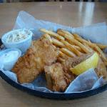 Fish & Chips for $10