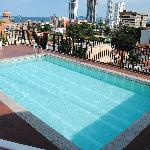 Hotel Costa Inn Foto