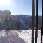 View from apartment at Arlberg Mount Hotham
