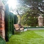 Photo de Jardin Secreto