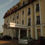 Гостиница Додо