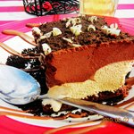 my cho cake
