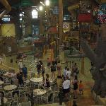 wilderness resort 4