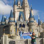 La princesa del castillo