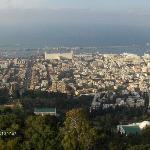 Haifa from Vip Launge