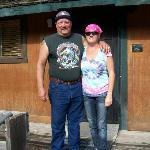 Glenn & Becky N.