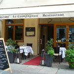 Photo of Restaurant Le Compagnon