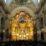 Foto de San Pedro Church (Iglesia de San Pedro)