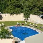 Foto de Hotel Convento Las Claras
