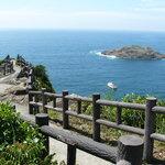 Hyuga Cape