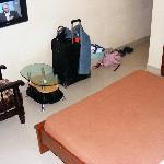 Khaleej Smaller A/C Bedroom